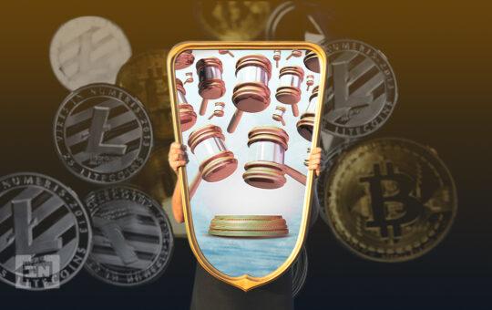 US Congressman Proposes Crypto Market Regulation Bill