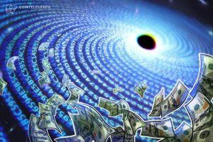 Bitfinex paid a colossal $23M fee to send $100K of USDT