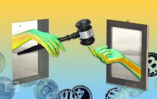 Crypto-Friendly Legislation Survey in Texas Receives 42% Voter Support