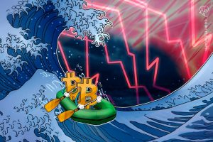 Old FUD, new BTC price dip — Weeks-old China crypto 'ban' sparks $42K Bitcoin price drop