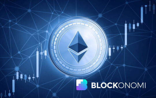 Standard Chartered Sees Ethereum (ETH) Rising to $20k+
