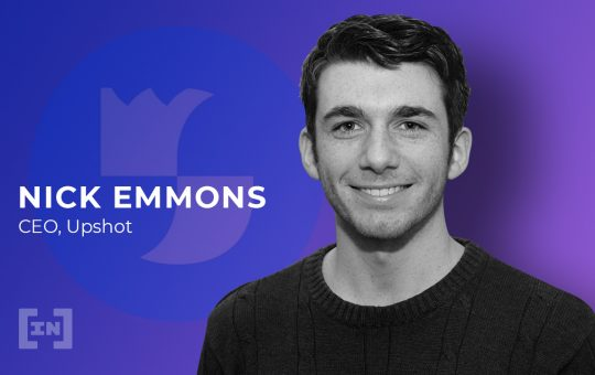 Tackling the NFT Pricing Issue With Upshot CEO, Nick Emmons