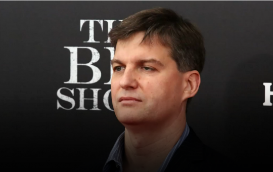 'Big Short' Star Michael Burry Asks for Help with Shorting Crypto