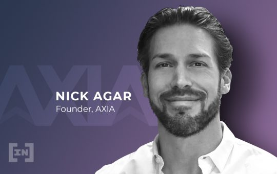 'Tokens That Provide True Underlying Value Will Stand the Test of Time,' Says AXIA Founder