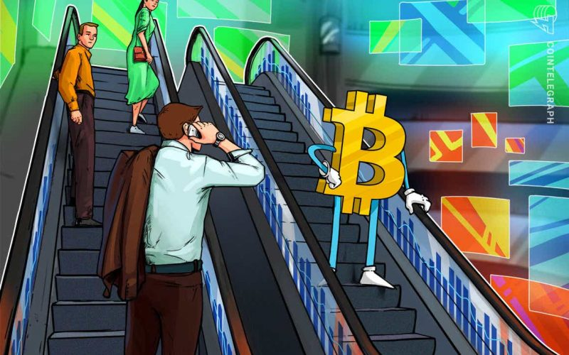 Bitcoin extends correction as Ethereum sees 'picture perfect rejection' at all-time highs