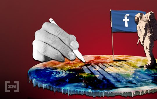 Facebook Launches $50 Million Fund for Metaverse Research