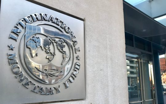 IMF Warns Crypto Boom Poses New Financial Stability Challenges, Urges Regulators to Step Up