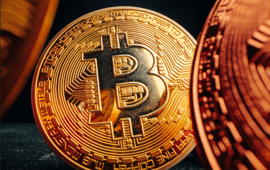Interest in Bitcoin Futures Trading Rise Sharply as BTC Breaches USD 57K