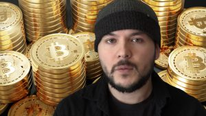Journalist and Youtuber Tim Pool Believes 1 Bitcoin Will 'Eventually Be Equivalent to $1 Million'