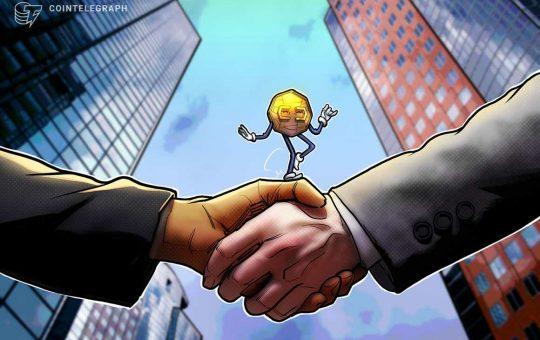 MoneyGram launches USDC settlement using the Stellar blockchain