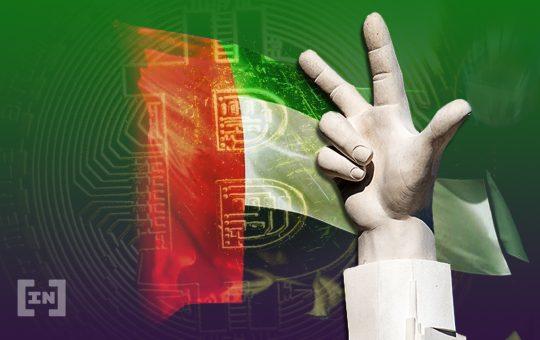 No Questions Asked: Dubai a Prime Haven for Crypto Aficionados