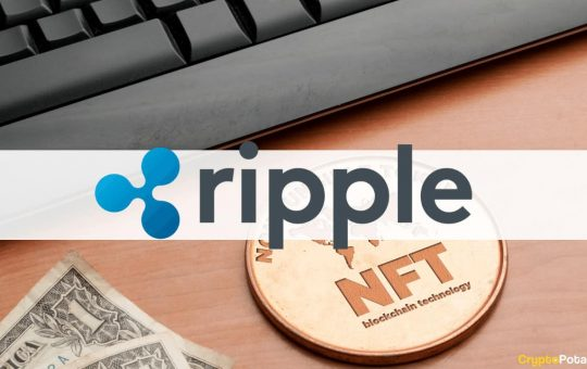 Ripple to Launch a $250M Creator Fund to Bring NFTs to XRP Ledger