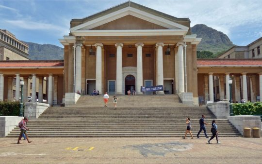 South African University to Commence Blockchain and Digital Currency Education in November – Blockchain Bitcoin News