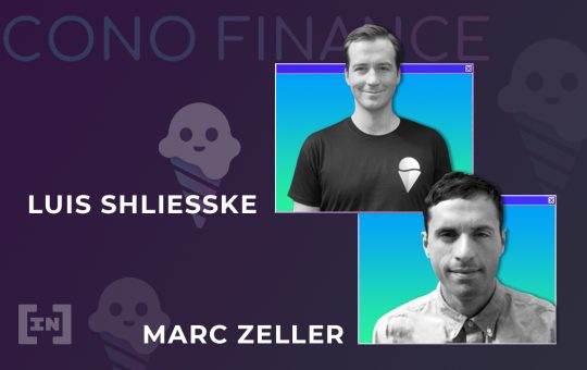 Tackling the Exposure Problem in DeFi With Cono Finance