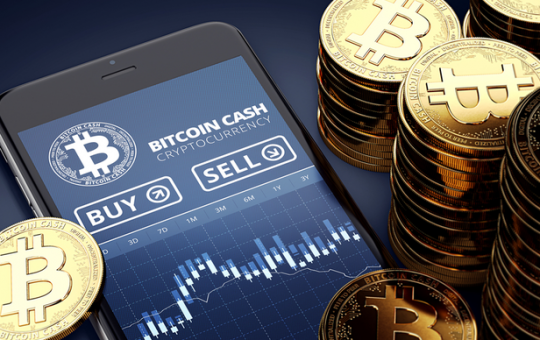 Where to buy Bitcoin Cash as BCH consolidates near $620 level